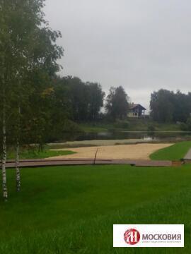 Участок 13 соток с видом на пруд, Новая Москва, 10км от Троицка - Фото 5