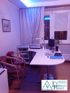 Отличная трехкомнатная квартира рядом с метро Лермонтовский проспект - Фото 2