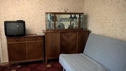 Сдам 1-комнатную квартиру метро Кузьминки - Фото 1