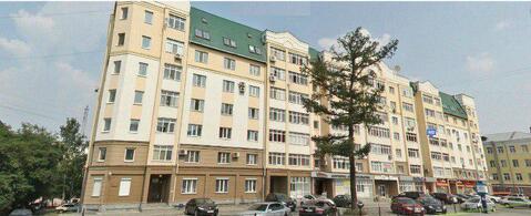 Сдается однокомнатная квартира в Центре Екатеринбурга - Фото 1