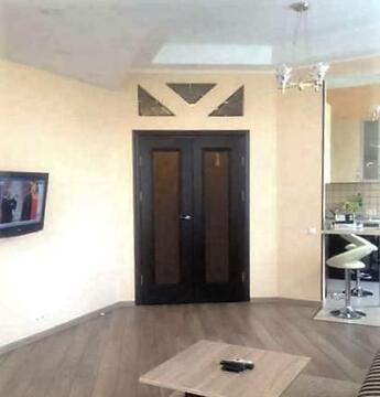 Сдаем 2х-комнатную квартиру-студию евроремонт - Кутузовский пр-т, д.27 - Фото 3