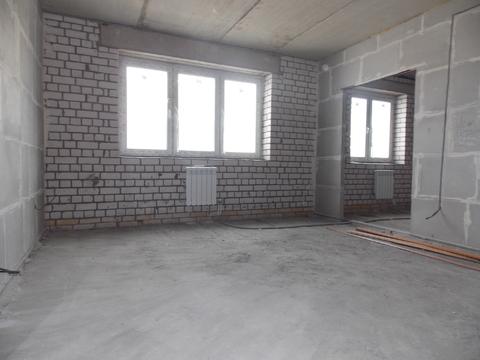 Однокомнатная квартира в новом доме с индивидуальным отоплением! - Фото 5
