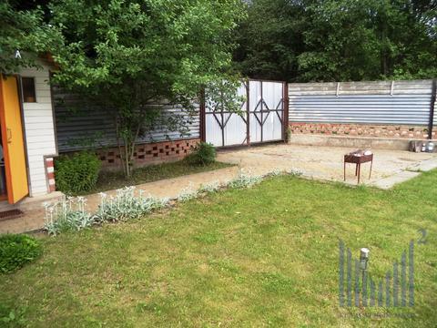 Продаётся отличный участок с домом и баней, Подольский район, Дубровицы - Фото 5