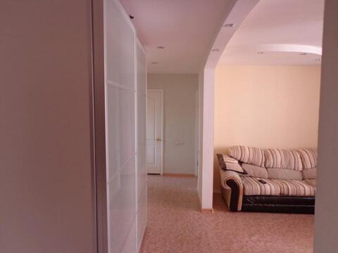 3-х комн. квартира 65 кв.м. на 3/9 эт. кирпичного дома - Фото 5