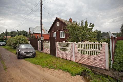 Дачу в Пушкинском районе, село Никулино, СНТ Никулино - Фото 1