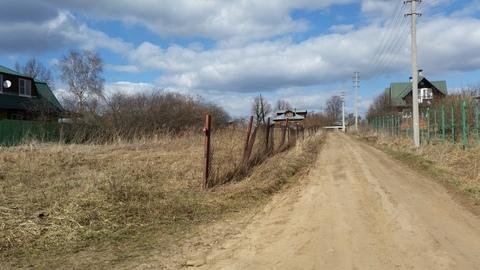 Продаётся земельный участок 15 соток д. Щёлково Титовского с - Фото 3