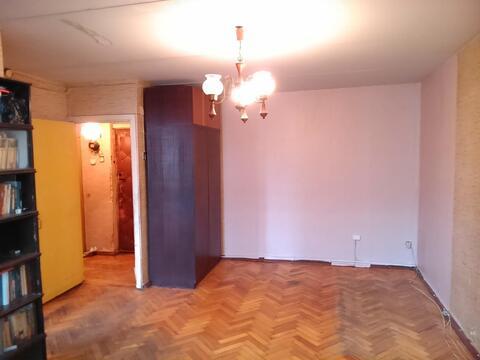 1-к квартира, Живописная д.5 к.3 - Фото 2