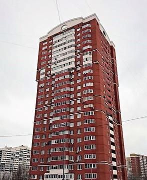 М.Университет Мичуринский проспект д.13 - Фото 1