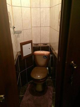 Продам 3-х комнатную квартиру в Тосно, пр. Ленина д. 55. (Центр) - Фото 3