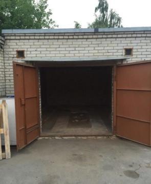 """Продам гараж 24кв.м в ГСК """"Сирена """" на ул.Новорязанское шоссе, д.3а , - Фото 2"""