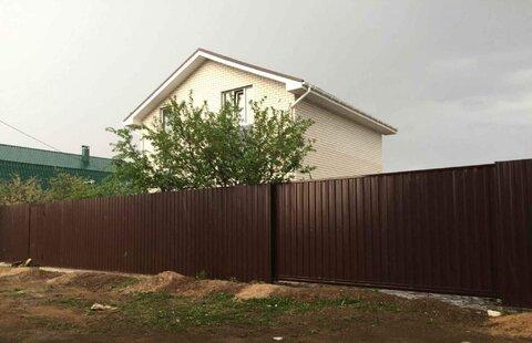 Сдам: дом 149 кв.м. на участке 7 сот, 4 комн., Аренда домов и коттеджей в Кстово, ID объекта - 502410863 - Фото 1