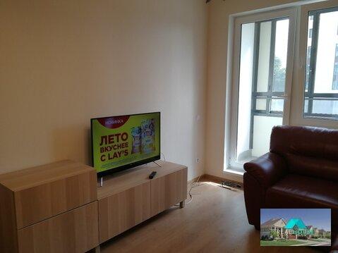 Продается 1 комнатная квартира в новом жилом комплексе - Фото 5