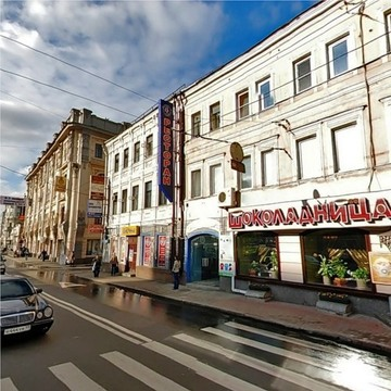 Продажа квартиры, Ул. Покровка - Фото 3