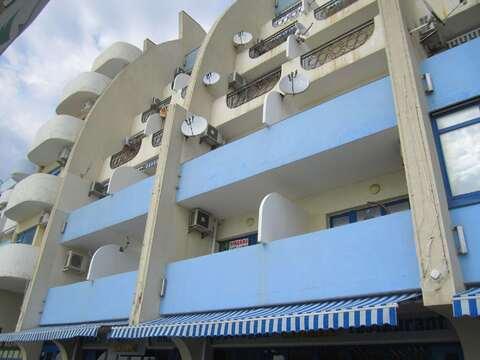 Апартаменты у моря в Севастополе с ремонтом. Пгт Кача. - Фото 2