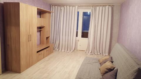 Квартира на вднх / квартира на Ротерта - Фото 1