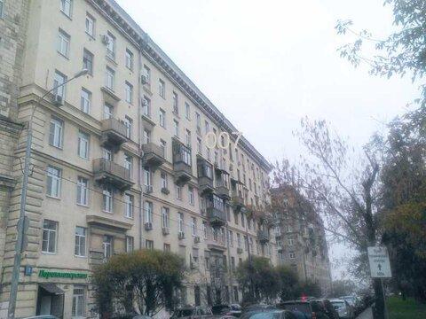 2-комнатная квартира ул. 1812 г, д. 7 на 2 этаже 7-этажного фасадног - Фото 1