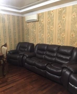 3 ком.серова 90 кв с ремонтом, мебелью, техникой - Фото 4