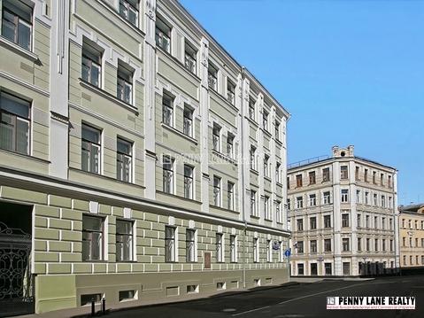 Продажа квартиры, м. Чистые Пруды, Ул. Макаренко
