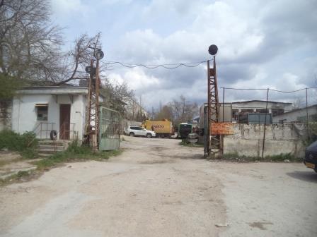 Продажа промышленной базы Севастополь, Инкерман. - Фото 3