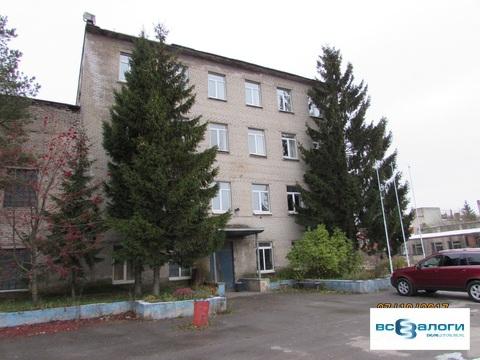 Продажа производственного помещения, Гатчина, Гатчинский район, . - Фото 5