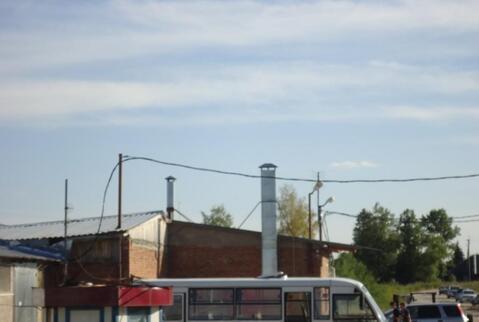 Продается производственно-складской комплекс в Малоярославецком районе - Фото 2
