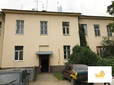 Комната в Общежитии коридорного типа г. Жуковский, ул. Кирова, д. 7 - Фото 5