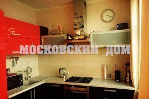 3-х комн.кв. 75000 Варшавское шоссе, 75к1 (ном. объекта: 242) - Фото 1