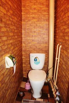 Трехкомнатная квартира в деревне Большое Гридино - Фото 5