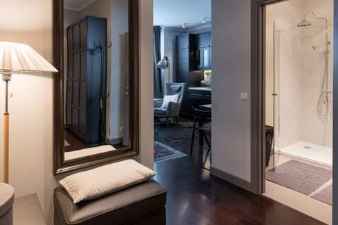 Продается 1 комн. апартаменты, 45.99 кв.м. - Фото 5