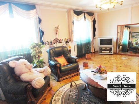 Предлагаю купить 4-комнатную квартиру в кирпичном доме в центре Курска - Фото 2