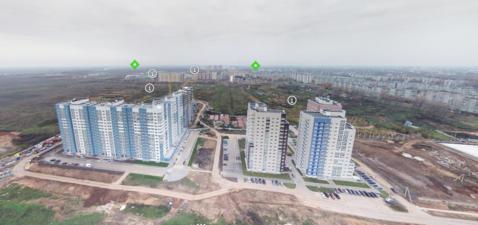 Квартира - студия в новом жилом комплексе! - Фото 2