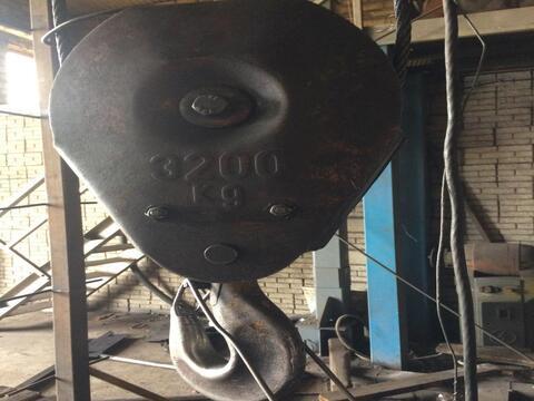 Производство, автосервис 1210 м2, Федоровское. - Фото 5