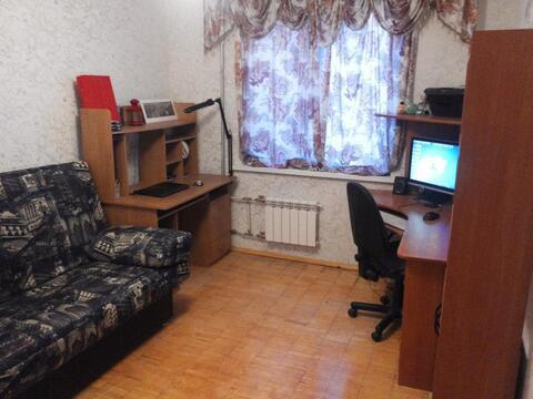 Уютная 2-к квартира с окнами на разные стороны на Викулова, 44/2 - Фото 2