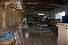 Действующее предприятие по обработке дерева - Фото 3