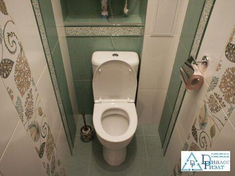 Сдается комната в 2-х комнатной квартире в Москве, м. Лермонтовский пр - Фото 3