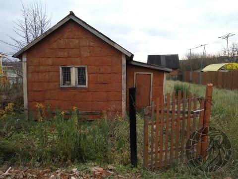 Участок в газифицированном СНТ Сертякино, г.о. Подольск, Климовск. - Фото 3