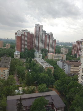 Четырехкомнатная квартира с отделкой ониксом - Фото 1