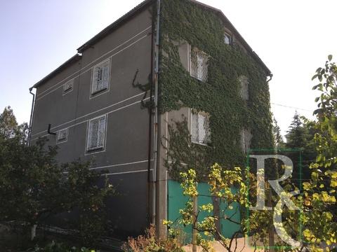 Продается 3-х этажный Дом «Сказка» мыс Фиолент - Фото 1
