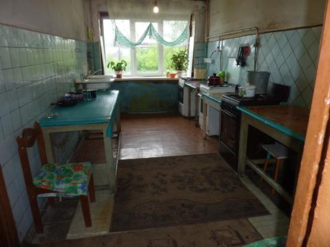 Продается комната в общежитие коридорного типа в г.Александров - Фото 5