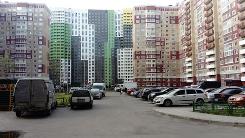 Квартира в Бутово Парк 2б - Фото 1