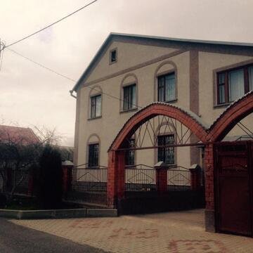 Продажа дома, Майский, Белгородский район, Ул. Вишневая - Фото 1