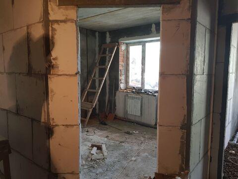 Двухкомнатная квартира в новом доме в Сергиевом Посаде. - Фото 3