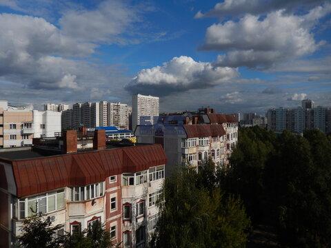 Пятикомнатная Квартира Москва, бульвар Мячковский, д.8, корп.2, ЮВАО - . - Фото 5