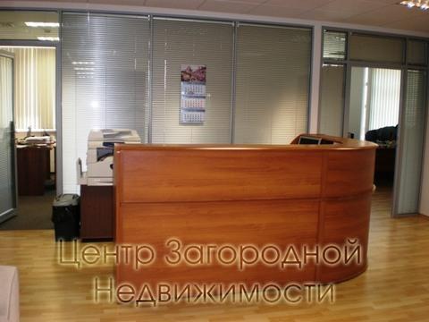 Аренда офиса в Москве, Новослободская Менделеевская, 333 кв.м, класс . - Фото 2