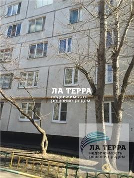 Квартира продажа Башиловская улица, 21 - Фото 5