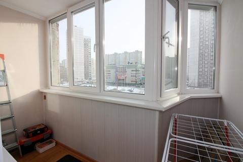 Отличная квартира с ремонтом рядом с метро - Фото 1