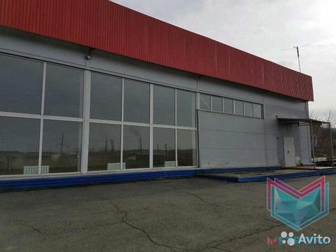 Отдельное здание в Чусовом - Фото 1