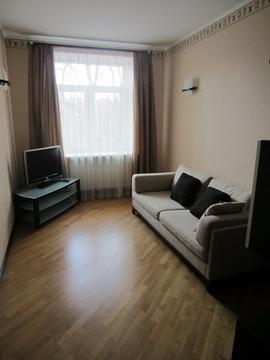 Продаётся 2- комнатная квартира г. Жуковский, ул. Пушкина, д.4 - Фото 3