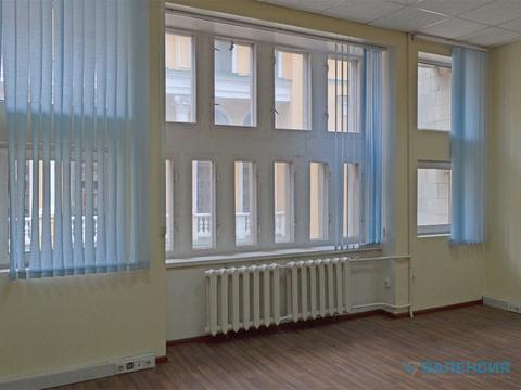 """Аренда офиса 57,9м2 в бизнес-центре класса """"B"""" на Петрогдадке - Фото 2"""