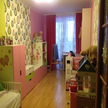 Продам четырехкомнатную квартиру на иремеле - Фото 4